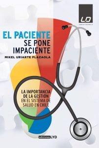 Libro de Mikel Uriarte